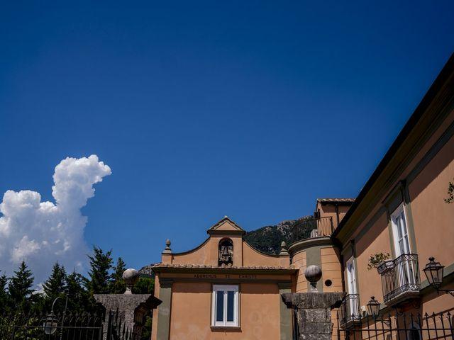 Il matrimonio di Arcangelo e Alina a Brusciano, Napoli 86