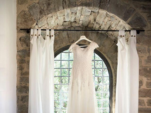 Il matrimonio di Angelo e Sara a Spello, Perugia 3