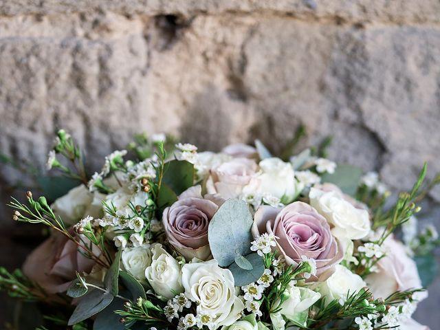 Il matrimonio di Angelo e Sara a Spello, Perugia 4