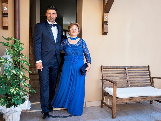Il matrimonio di Angelo e Sara a Spello, Perugia 14