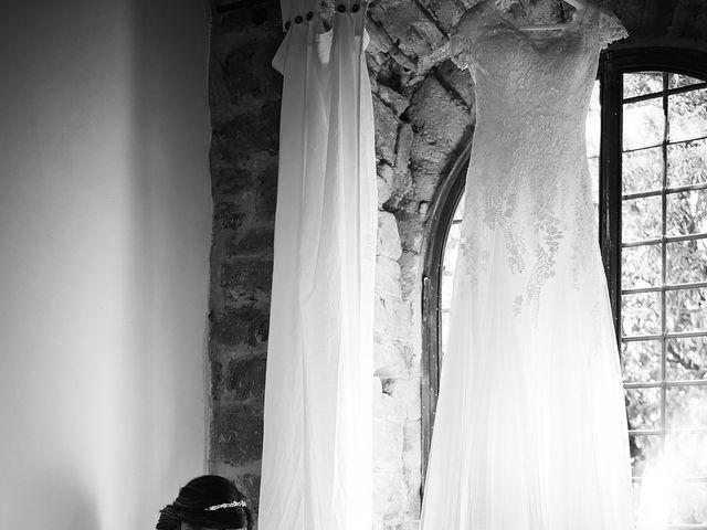 Il matrimonio di Angelo e Sara a Spello, Perugia 20