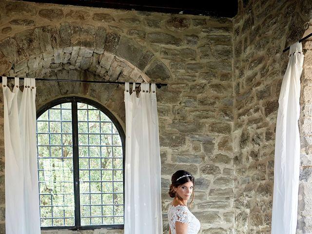 Il matrimonio di Angelo e Sara a Spello, Perugia 24