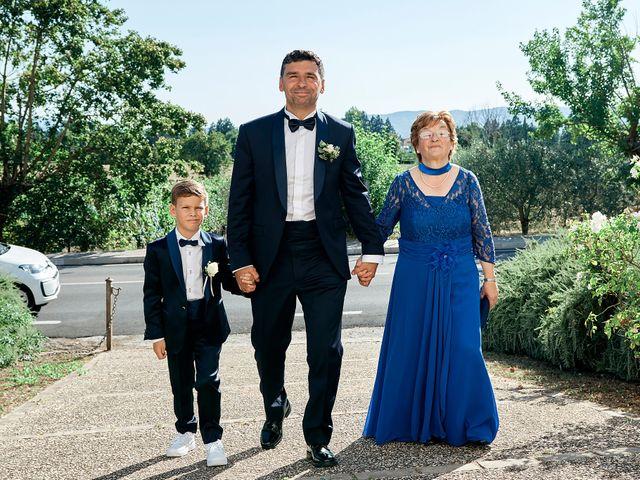 Il matrimonio di Angelo e Sara a Spello, Perugia 25
