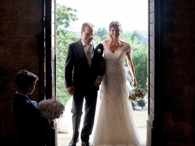 Il matrimonio di Angelo e Sara a Spello, Perugia 31