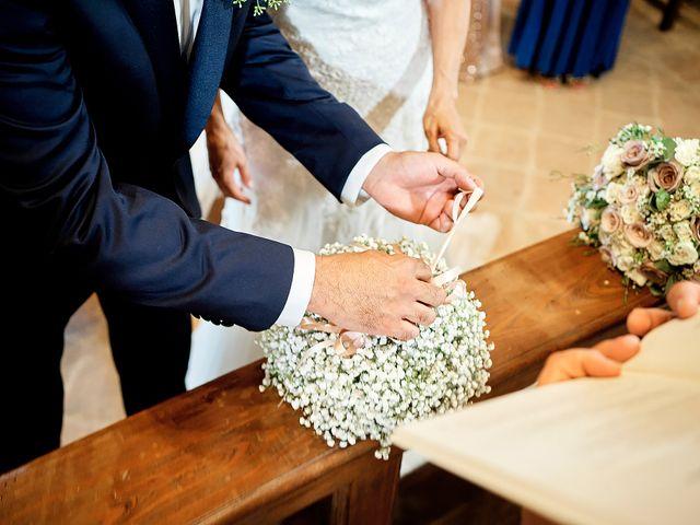 Il matrimonio di Angelo e Sara a Spello, Perugia 38