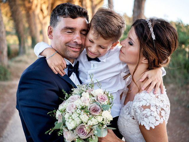 Il matrimonio di Angelo e Sara a Spello, Perugia 50