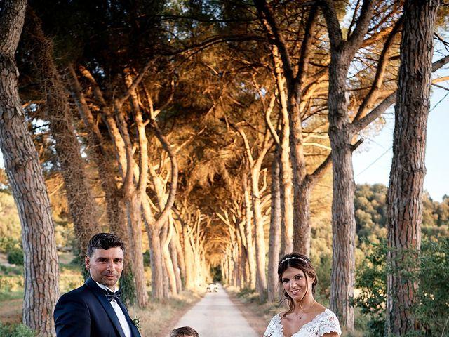 Il matrimonio di Angelo e Sara a Spello, Perugia 51