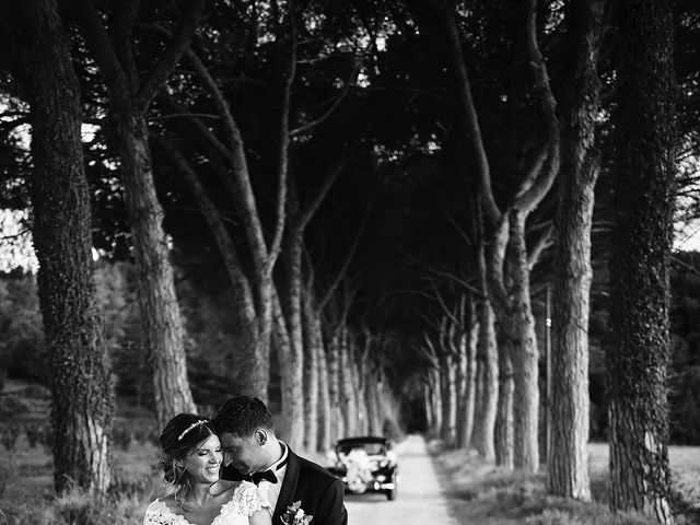 Il matrimonio di Angelo e Sara a Spello, Perugia 1