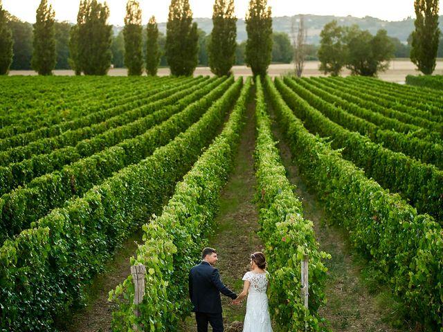 Il matrimonio di Angelo e Sara a Spello, Perugia 58