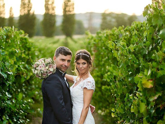 Il matrimonio di Angelo e Sara a Spello, Perugia 61