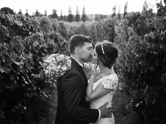 Il matrimonio di Angelo e Sara a Spello, Perugia 62