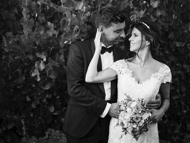 Il matrimonio di Angelo e Sara a Spello, Perugia 63