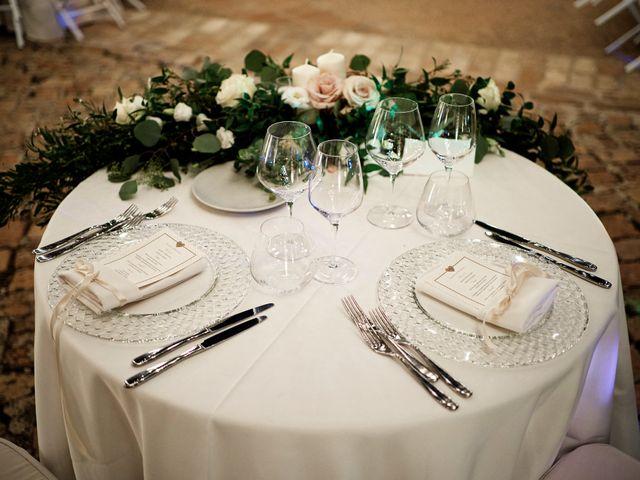 Il matrimonio di Angelo e Sara a Spello, Perugia 69