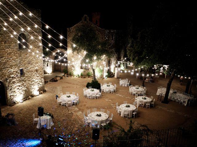 Il matrimonio di Angelo e Sara a Spello, Perugia 71