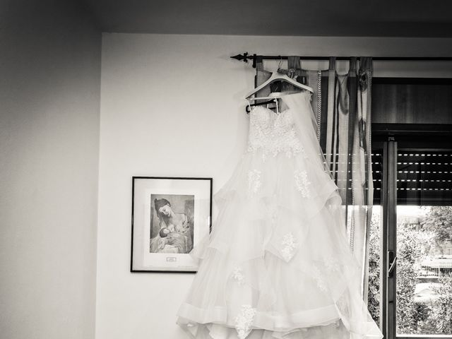 Il matrimonio di Simone e Adelina a Ponte di Piave, Treviso 3