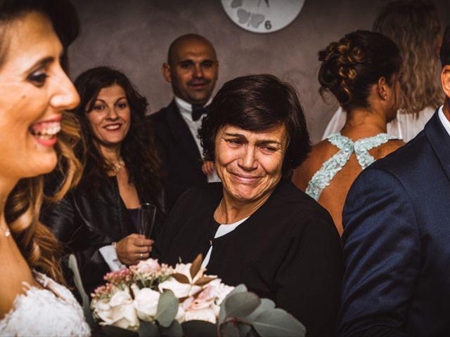 Il matrimonio di Simone e Adelina a Ponte di Piave, Treviso 44