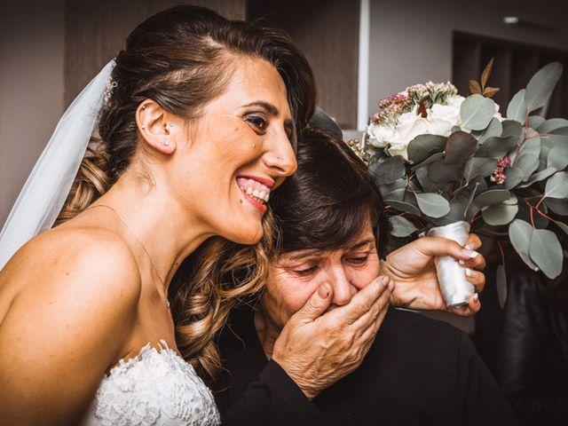Il matrimonio di Simone e Adelina a Ponte di Piave, Treviso 45