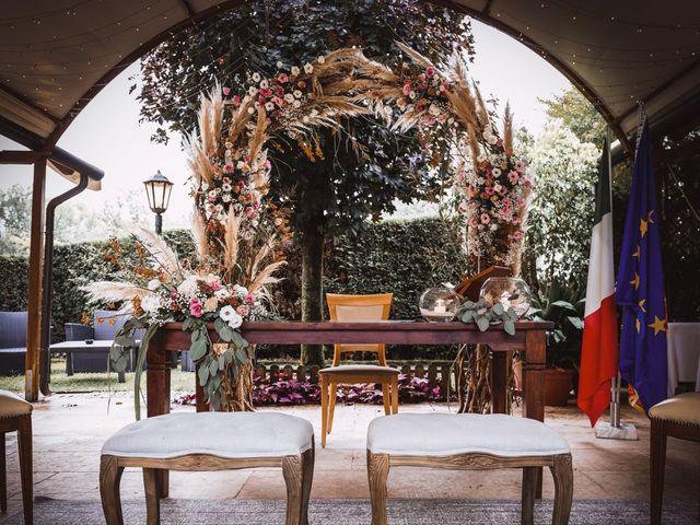 Il matrimonio di Simone e Adelina a Ponte di Piave, Treviso 65