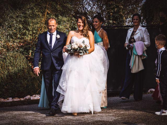 Il matrimonio di Simone e Adelina a Ponte di Piave, Treviso 72
