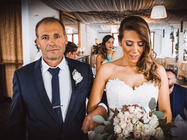 Il matrimonio di Simone e Adelina a Ponte di Piave, Treviso 73
