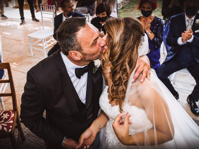 Il matrimonio di Simone e Adelina a Ponte di Piave, Treviso 89