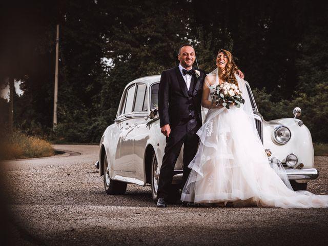 Il matrimonio di Simone e Adelina a Ponte di Piave, Treviso 101