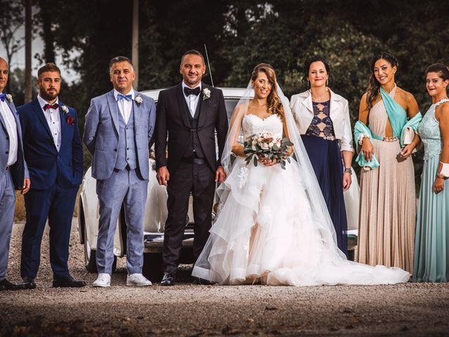 Il matrimonio di Simone e Adelina a Ponte di Piave, Treviso 102