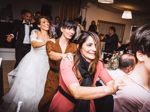 Il matrimonio di Simone e Adelina a Ponte di Piave, Treviso 132