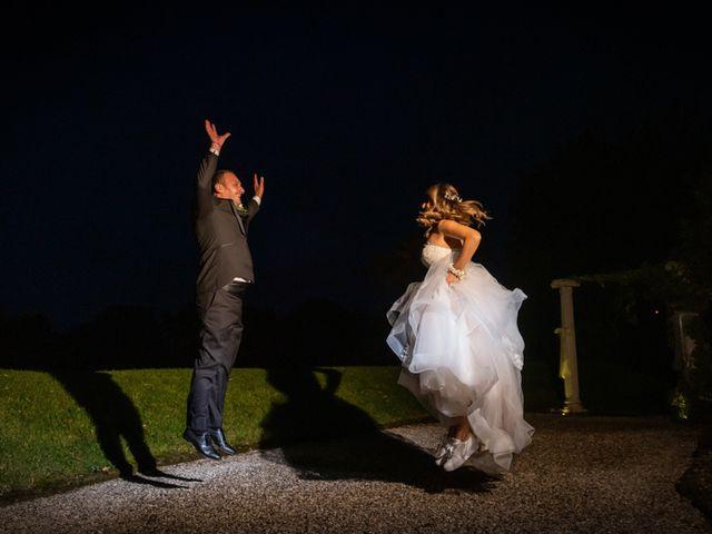 Il matrimonio di Simone e Adelina a Ponte di Piave, Treviso 156