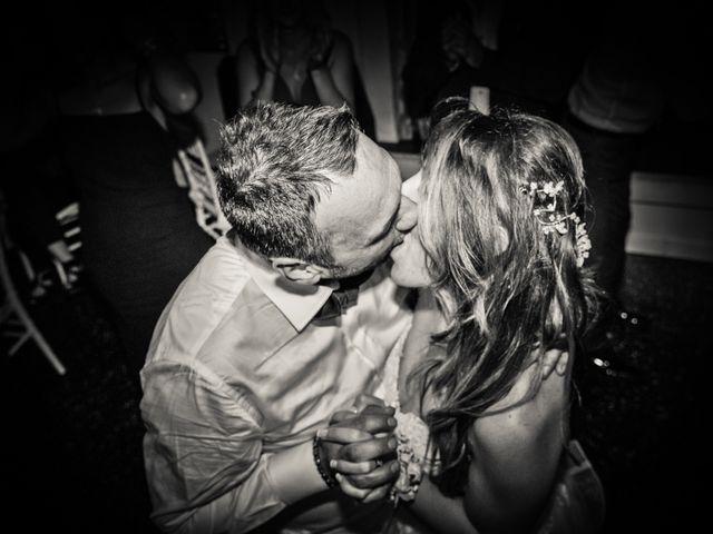 Le nozze di Adelina e Simone
