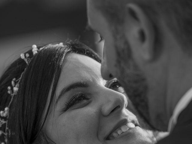Il matrimonio di Francesco e RosaMaria a Paderno Franciacorta, Brescia 26
