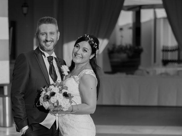 Il matrimonio di Francesco e RosaMaria a Paderno Franciacorta, Brescia 27