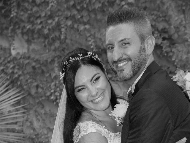Il matrimonio di Francesco e RosaMaria a Paderno Franciacorta, Brescia 31