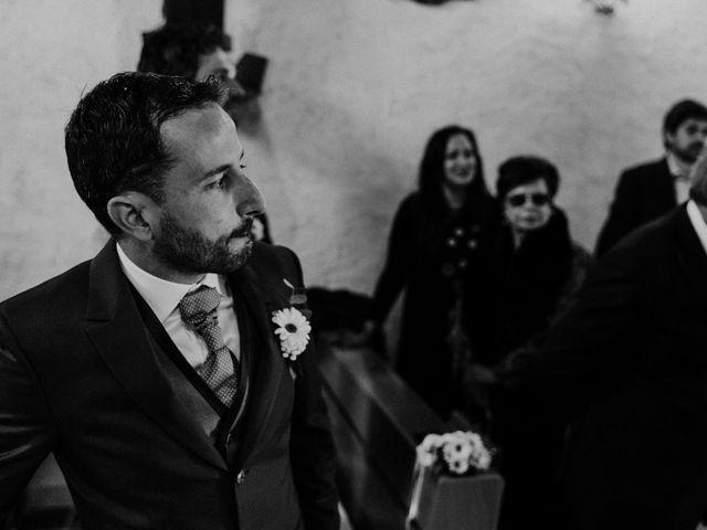 Il matrimonio di Sarah e Carlo a Capoterra, Cagliari 12