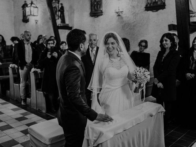 Il matrimonio di Sarah e Carlo a Capoterra, Cagliari 15