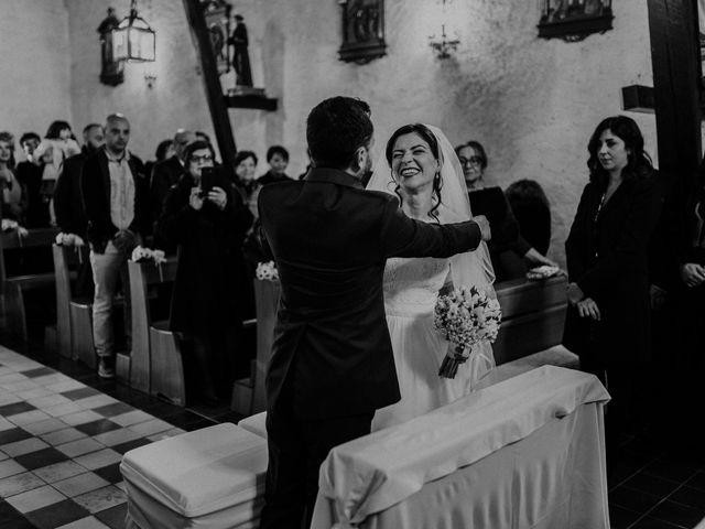 Il matrimonio di Sarah e Carlo a Capoterra, Cagliari 16