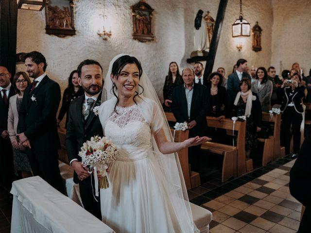Il matrimonio di Sarah e Carlo a Capoterra, Cagliari 17