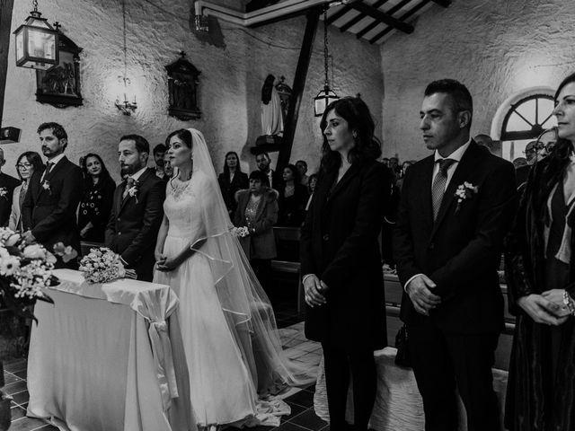 Il matrimonio di Sarah e Carlo a Capoterra, Cagliari 19
