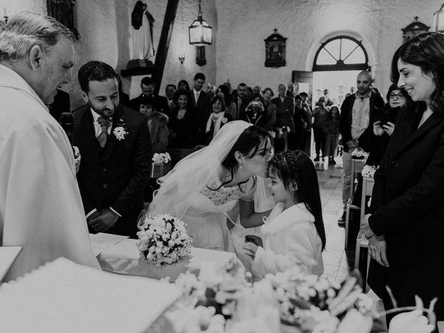 Il matrimonio di Sarah e Carlo a Capoterra, Cagliari 22