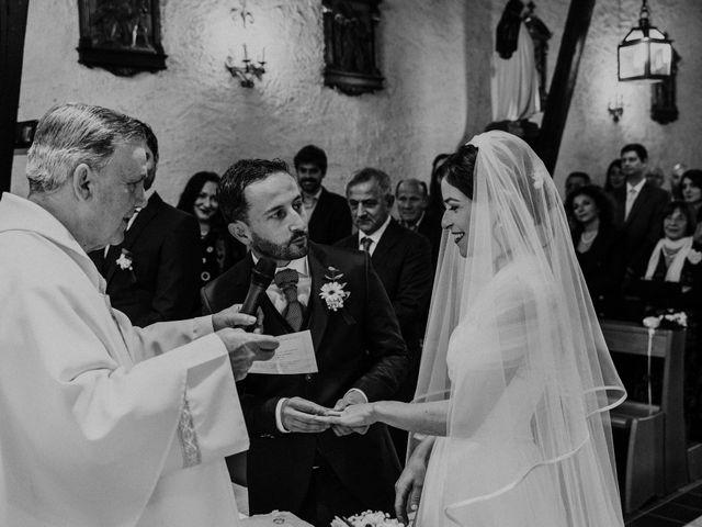 Il matrimonio di Sarah e Carlo a Capoterra, Cagliari 23
