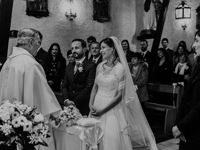 Il matrimonio di Sarah e Carlo a Capoterra, Cagliari 25