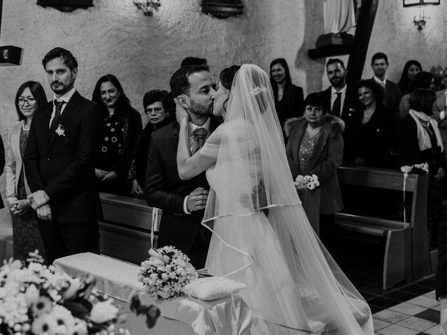 Il matrimonio di Sarah e Carlo a Capoterra, Cagliari 26