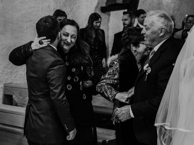 Il matrimonio di Sarah e Carlo a Capoterra, Cagliari 29