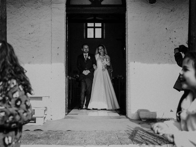 Il matrimonio di Sarah e Carlo a Capoterra, Cagliari 31