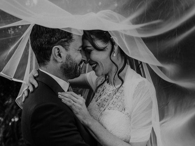 Il matrimonio di Sarah e Carlo a Capoterra, Cagliari 33