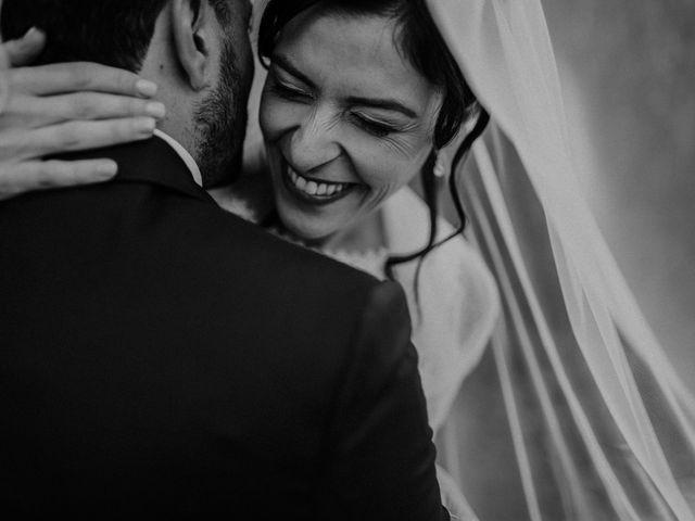 Il matrimonio di Sarah e Carlo a Capoterra, Cagliari 34