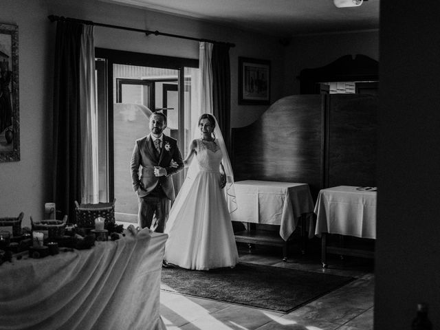 Il matrimonio di Sarah e Carlo a Capoterra, Cagliari 36