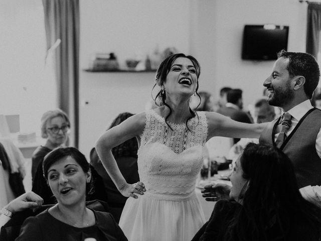 Il matrimonio di Sarah e Carlo a Capoterra, Cagliari 37