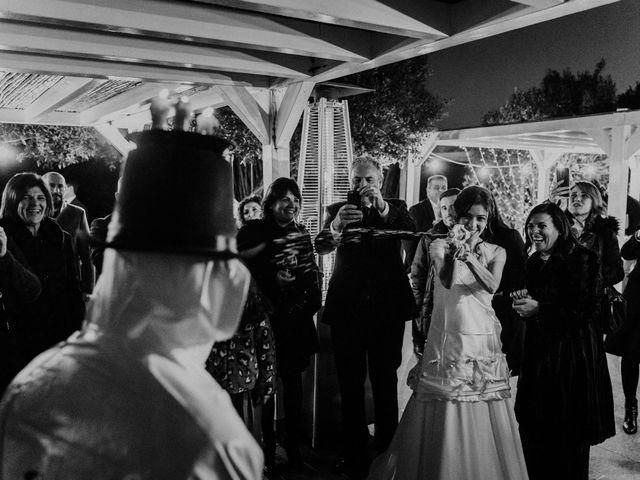 Il matrimonio di Sarah e Carlo a Capoterra, Cagliari 40