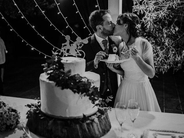 Il matrimonio di Sarah e Carlo a Capoterra, Cagliari 42